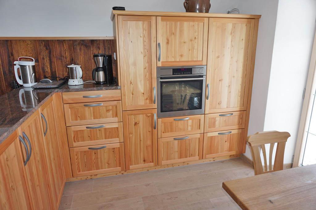 k che in l rche. Black Bedroom Furniture Sets. Home Design Ideas